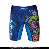 Ground Game Irezumi Vale Tudo Shorts